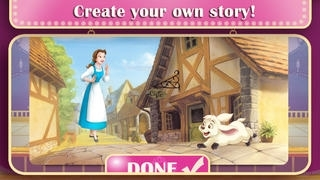 Disney Princess: Story Theater FREE
