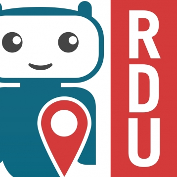 Raleigh Smart Travel Guide