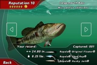 Rapala® Pro Bass Fishing