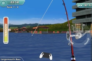 Rapala® Pro Bass Fishing LITE