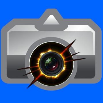 Rapid Fire Camera