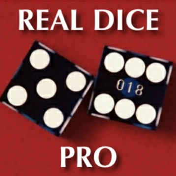 REAL DICE PRO