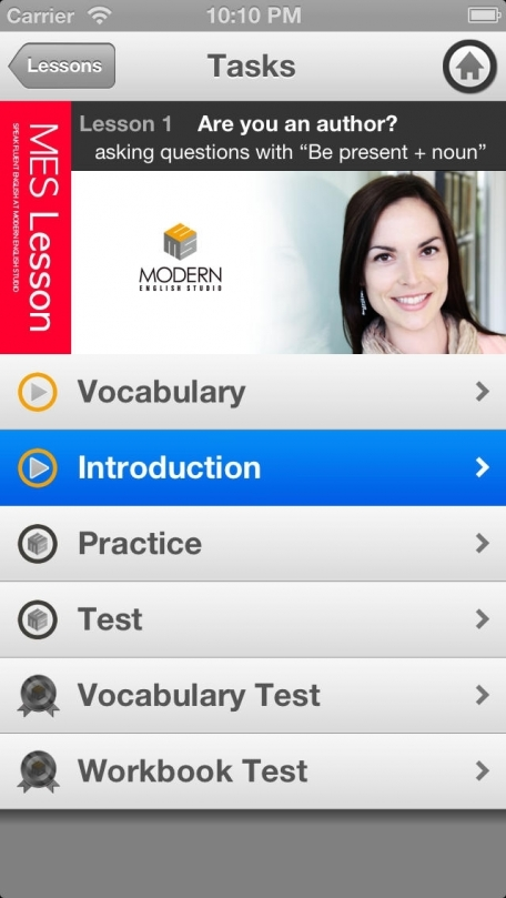 Real English Pre-Beginner Course