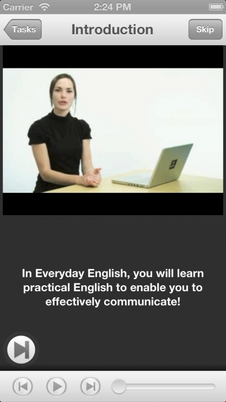 Real English Survival (To be or Not to be!)