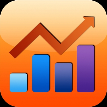 real time stock tracker alert push notification w google yahoo