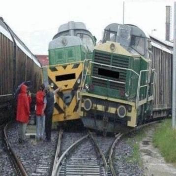 Regolamenti Ferroviari