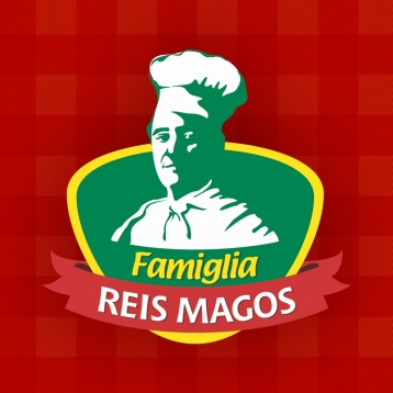 Reis Magos Delivery