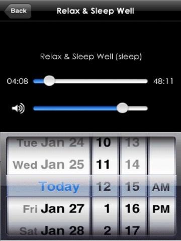 Relax & Sleep Well by Glenn Harrold: A Hypnosis Sleep Relaxation