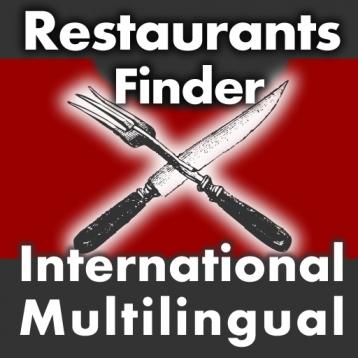 Restaurant Finder. Pro. restaurants around you. Global coverage