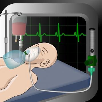 Resuscitation!
