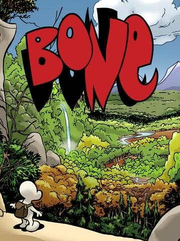 Bone Comics!