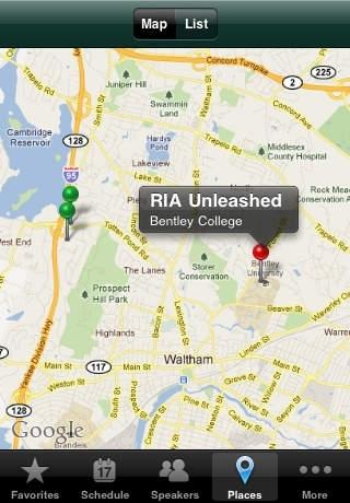 RIA Unleashed