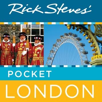 Rick Steves\' Pocket London