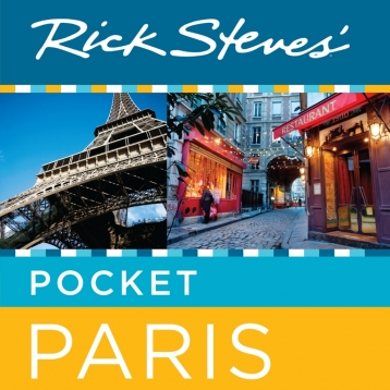 Rick Steves\' Pocket Paris