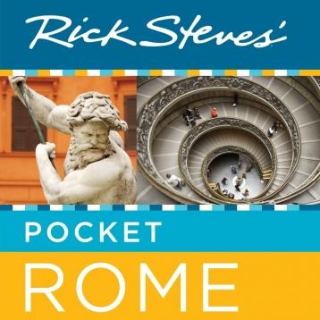 Rick Steves\' Pocket Rome