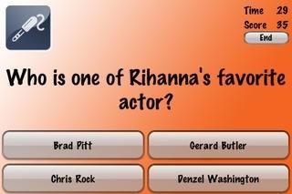 Rihanna Challenge