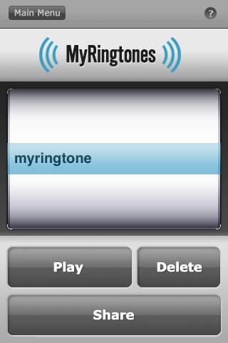 Ringtone Piano Free