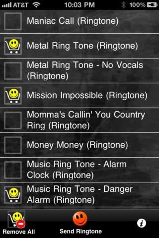 @Ringtones