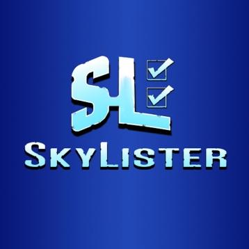 SkyLister for Skylanders
