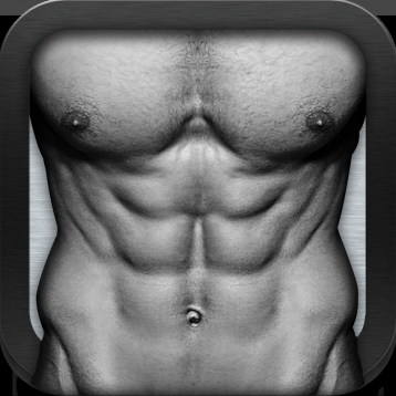 Ab Workout X FREE - SixPack Core Exercises & Abdomen Trainer