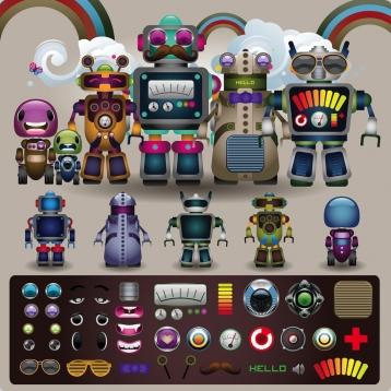 Robot Creator