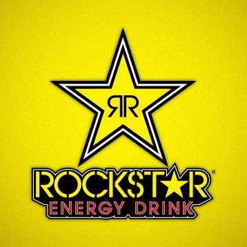 Rockstar Energy King of Wake