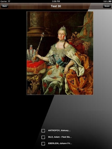 Rococo Art - Museum