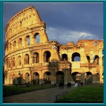 Rome Tourist Guide