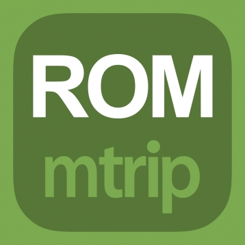 Rome Travel Guide (with Offline Maps) - mTrip Travel Guides