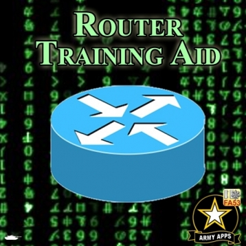 Router Commands Training Aid