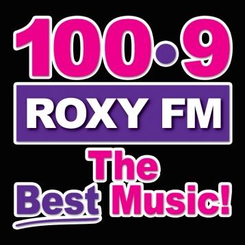Roxy Radio 100.9
