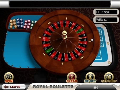 casino games free online royal roulette