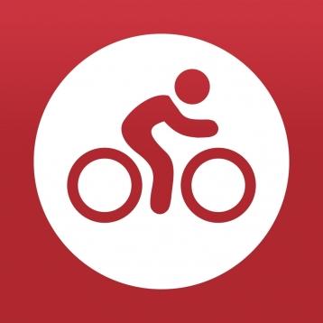 Map My Ride GPS Cycling Riding Mountain Biking And Workout - Map my bike ride