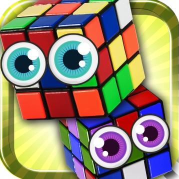 Rubix Cube Stacker FREE