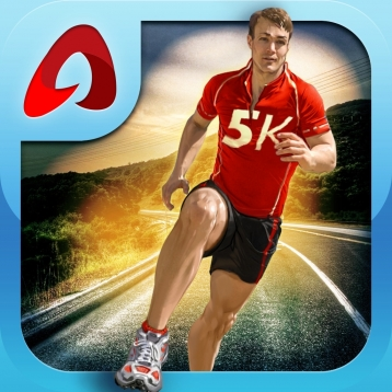 Run a 5K PRO! Ready Training Plan, GPS Track & Running Tips by Red Rock Apps