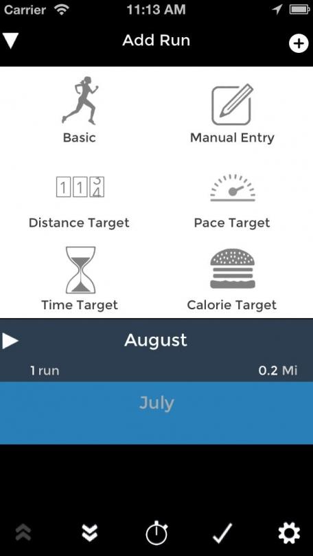 !Run For Life: GPS run tracker for Jogging.