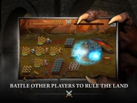 Runes of War