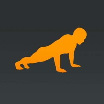 Runtastic Push Ups Trainer