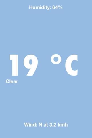 |Weather|