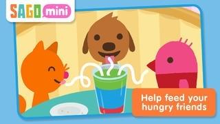 Sago Mini Pet Cafe