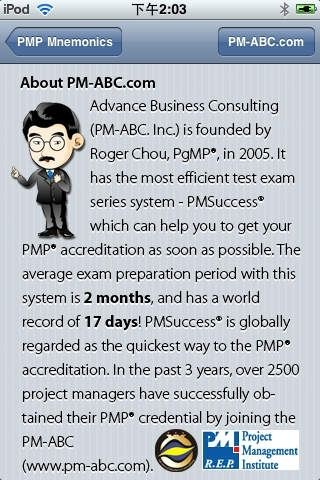 [SALE! 0.99US$] Executing - PMP® and CAPM® Mnemonics for 4th PMBOK®
