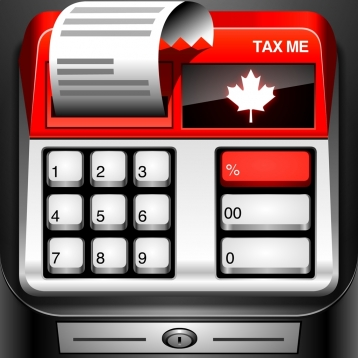Sales Tax Calculator Canada ∙ Tax Me ∙ Canadian HST, PST, GST, QST, RST, UO ∙ Best way to Checkout