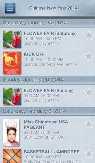 San Francisco Chinese New Year 2014
