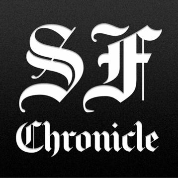 San Francisco Chronicle for iPad