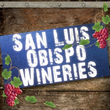 San Luis Obispo Wineries