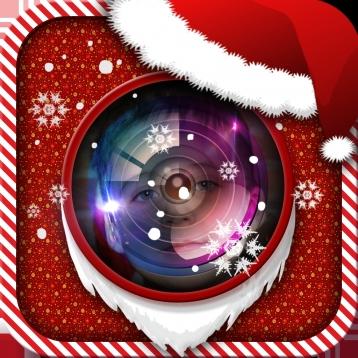 Santa Claus Booth Free