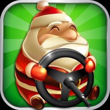 Santa Express Free