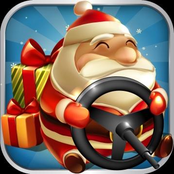 Santa Gift Express