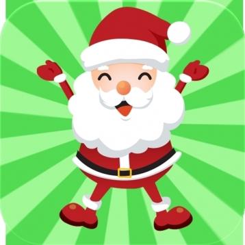 Santa\'s Epic Adventure