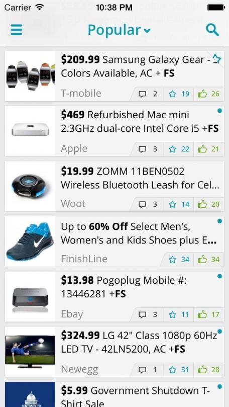 Saviry - Deals, Freebies, Sales - best online shopping
